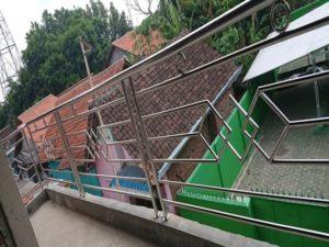 tukang las panggilan railing balkon